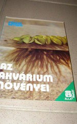 Az akvárium növényei/ 1959