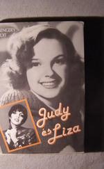 Judy Garland és Liza Minelli/ 2569