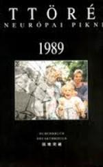 Áttörés - Páneurópai piknik 1989