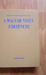 A magyar nyelv története/3652