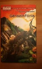 Génszimfónia - Galaktika Fantasztikus Könyvek