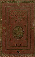 II. Rákóczi Ferenc és kora - Dante hasonmás kiadás