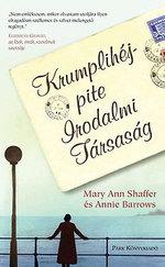 Krumplihéjpite Irodalmi Társaság