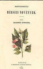 Magyarországi mérges növények (reprint)