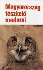 Magyarország fészkelő madarai
