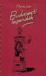 Budapesti legendák