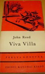 Viva Villa