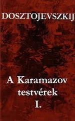 A Karamazov testvérek 1-2.