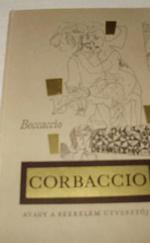 Corbaccio avagy a szerelem útvesztője