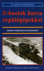 U-Bootok harca repülőgépekkel (20. századi hadtörténet)