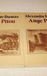 Ange Pitou I. - II.