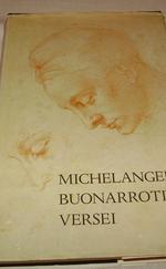 Michelangelo Buonarroti versei