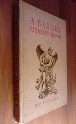 A barokk Székesfehérvár (Officina képeskönyvek)