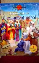 Történetek az Újtestamentumból