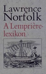 A Lempriére-lexikon