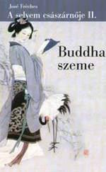 A selyem császárnője 2. - Buddha szeme
