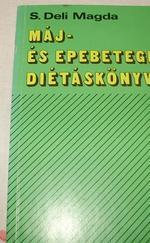 Máj- és epebetegek diétáskönyve