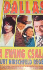 Dallas A Ewing család