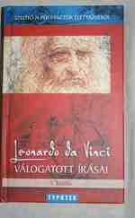 Leonardo da Vinci válogatott írásai