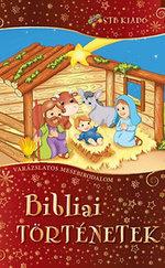Bibliai történetek - Varázslatos mesebirodalom