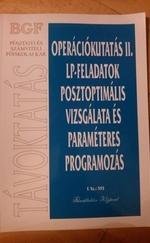 Operációkutatás II.