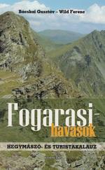 Fogarasi-havasok - hegymászó- és turistakalauz