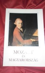 Mozart és Magyarország