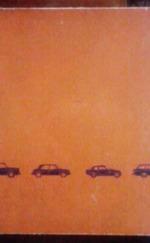 Autótípusok 1964