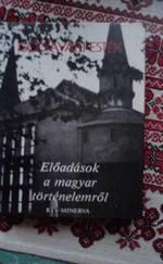 Gólyavári esték