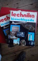 Technika Kisenciklopédia
