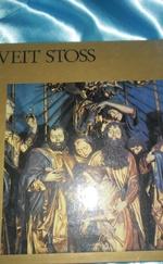 Veit Stoss (XV.sz-i kő-fafaragó)