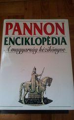 Pannon enciklopédia / A magyarság kézikönyve