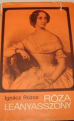Róza leényasszony