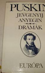 Jevgenyij Anyegin, Drámák