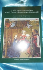 15-20. századi remekművek