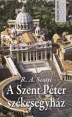 A Szent Péter székesegyház - Különleges könyvek sorozat