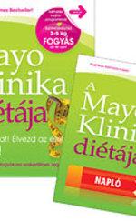 A Mayo Klinika diétája + napló