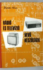 Rádió és televízió Vevőkészülékek 1972-1975
