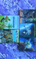 Sci-fi / Fantasy könyvek