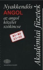 Nyakkendős angol - Az angol közélet szókincse B1-B2, C1-C2