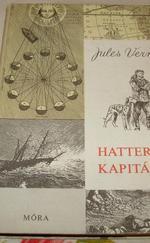 Hatteras kapítány