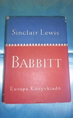 Thumb sinclair lewis babbit