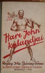 Hare John kalandjai
