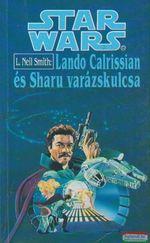 Lando Calrissian és Sharu varázskulcsa
