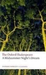 Szentivánéji álom - A Midsummer Night's Dream