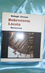 Debreczeni László