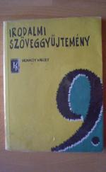 irodalmi szöveg gyűjtemény 9