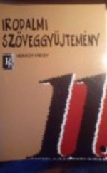 irodalmi szöveg gyűjtemény 11