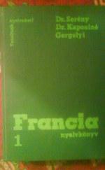 Francia nyelvkönyv 1