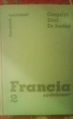Francia nyelvkönyv 2